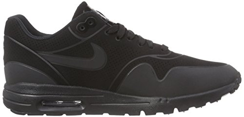 Nike Air Max 1 Ultra Moire, Damen Sneakers, Schwarz - 6