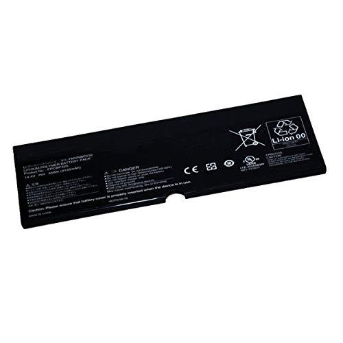 amsahr FPCBP425-02 Ersatz Batterie für FUJITSU Schwarz