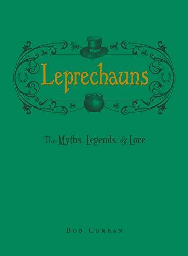 Leprechauns por Bob Curran