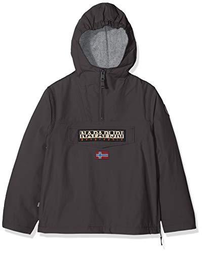 NAPAPIJRI rainforest winter jacke giacca con cappuccio per bambino