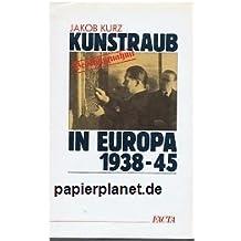 Kunstraub in Europa 1938 - 45