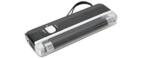 QTX 160.120 75 W, energiesparend, Schwarz -