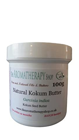 Kokum Butter 100g Tub