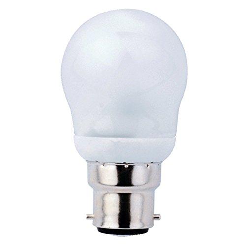 7W = 35W Kerzenform Energiesparlampen CFL