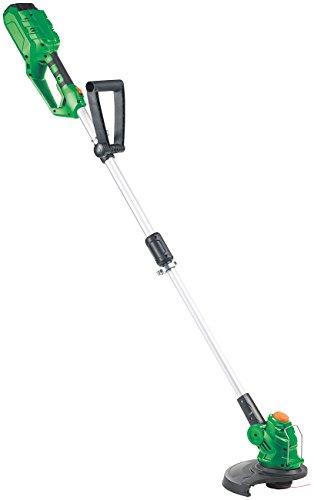 AGT-Professional-Freischneider-Akku-Rasentrimmer-mit-Schnell-Ladegert–30-cm-8000-Umin-4-AH-Gras-Freischneider