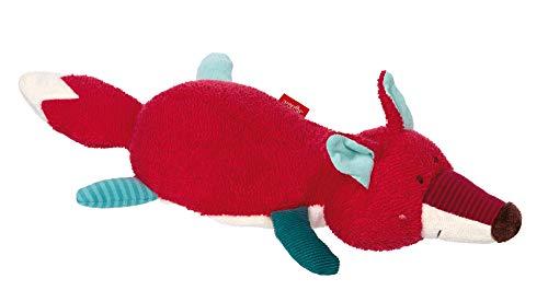 sigikid, Mädchen und Jungen, Wärmekissen Fuchs, Newborn Activity, Rot, 38988