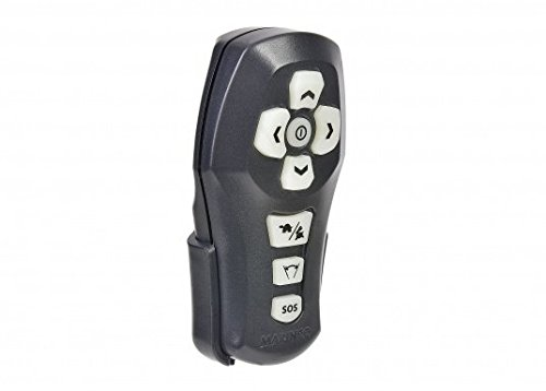 Marinco SPLR-1 Spot Light Hand-Held Wireless Remote