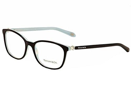 Preisvergleich Produktbild Tiffany Brille (TF2109HB 8193 53)