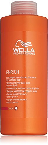 Wella Shampoo Idratante Capelli Grossi 1000 Mill