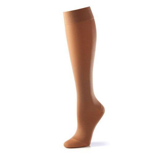 Activa Classe 1Compressione Supporto Calze 14-17mmHg sotto il ginocchio Honey