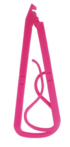 That Company Called If Gimble Traveler - Atril plegable y adaptable, color rosa