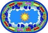 Joy Carpets Kid Essentials Infants & Tod...