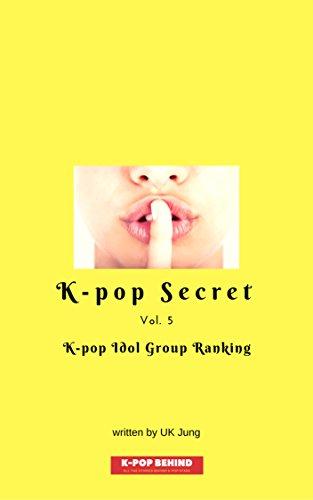 k-pop-idol-group-ranking-k-pop-secret-book-5-english-edition