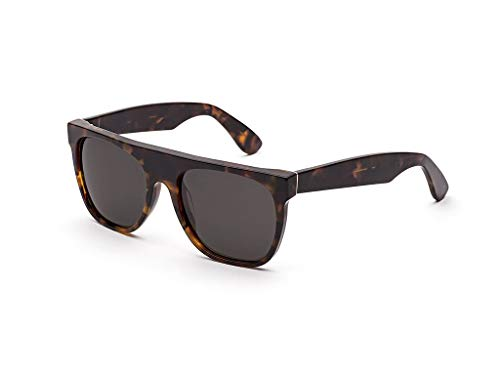 Sonnenbrillen Retrosuperfuture Flat Top Classic Havana