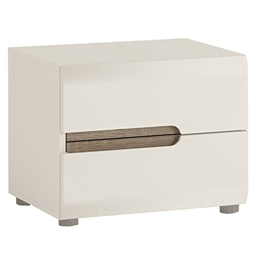 furniture-to-go-chelsea-mesilla-de-noche-con-2-cajones-50-x-41-x-42-cm-color-blanco-brillante