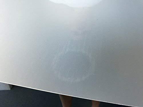 Schutzplatte für Bierzeltgarnitur Hussen Tisch Schreibtischunterlage 2x109x49cm