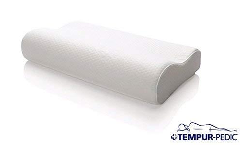 TEMPUR® Schlafkissen ORIGINAL QUEEN XL 61x31x13/10 cm