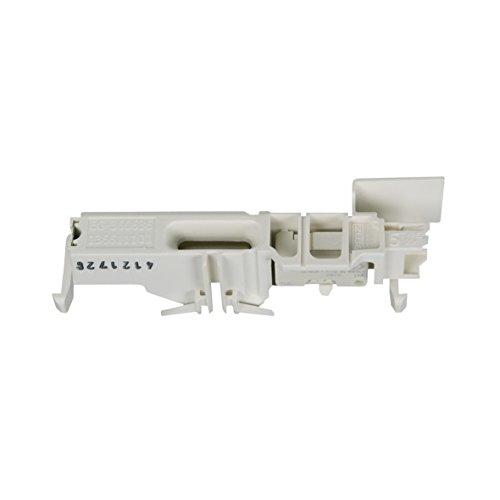 AEG Electrolux 136611111 1366111118 ORIGINAL Verriegelungsrelais Verriegelung Verschluss Endschalter Schloss Magnetverschluss Wäschetrockner Trockner auch Zanker - Ersatz-endschalter