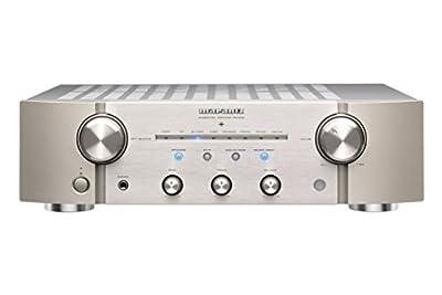 Marantz PM7005 Amplificatore, Argento prezzo scontato su Polaris Audio Hi Fi