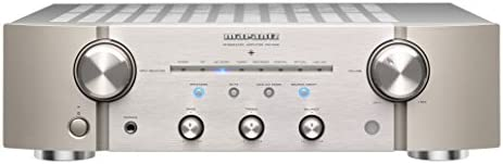 Marantz PM7005 Amplificatore, Argento