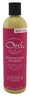 Curl Care Rehydrating Shampoo 355ml
