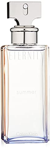 Calvin Klein Eternity Summer Edition 2015 Woman Eau De Parfum Spray 100 ml