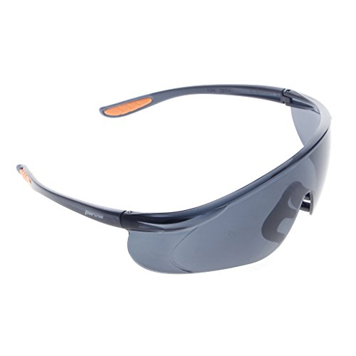 jiamins Sonnenbrille Sicherheit für Moto, Brille Sicherheitsschuhe Schutz Augen Schutzbrille Sturmfeuerzeug und/anti-buee, grau