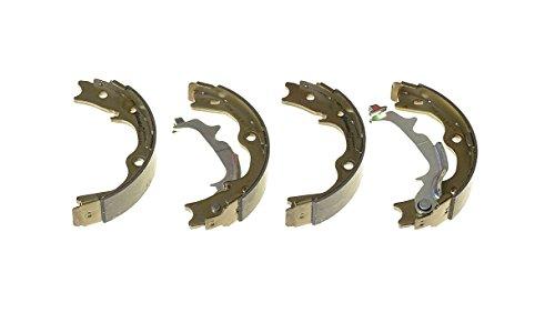 BREMBO S 30 537 Bremsbacken und Zubehör