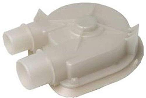 OxoxO Replaces 131208500 - New Washer Water Drain Pump Fits FRIGIDAIRE ELECTROLUX Tappan Gibson Kenmore (Replaces Part AP2106307) - Frigidaire-drain