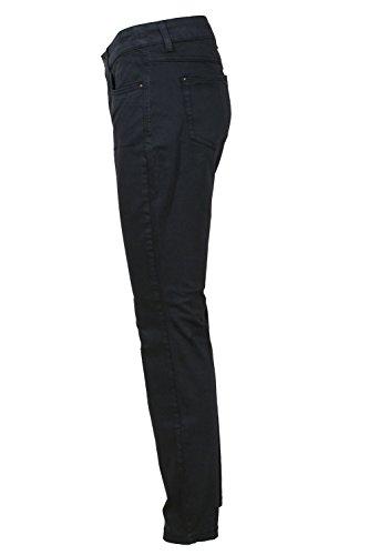 MCA - Jeans spécial grossesse - Femme Bleu Bleu Bleu - Bleu