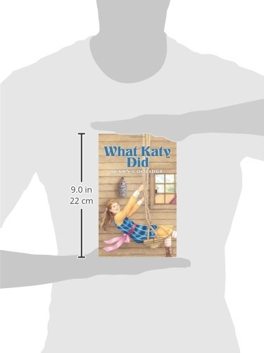 What Katy Did (Dover Children's Classics)