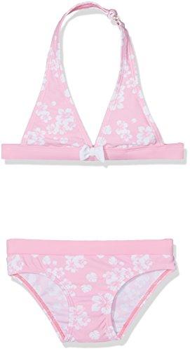 Steiff Mädchen Bikini 6717555 Rosa (Prism Pink 2160), 92 (Bikini Teddy)