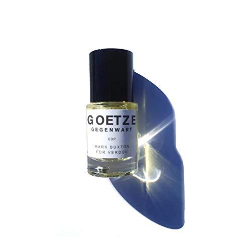 Eau de parfum Unisex GOETZE GEGENWART for VERDUU