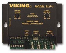 Viking Single Line Paging Controller