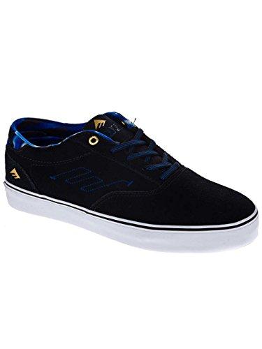 Emerica The Provost, Chaussures de sport homme Bleu - Bleu marine