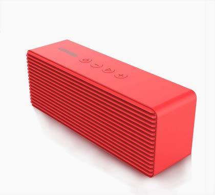 ZTT Drahtloser Bluetooth Lautsprecher, Subwoofer Tragbare Karte Home Car Outdoor Voice Collection Player Audio,C (Home-lautsprecher-drahtlos Ich)