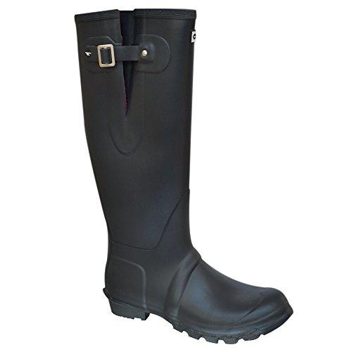 Hi-Tec Neo Wellington, Women's Multisport Outdoor Shoes Black