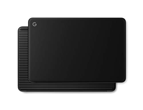 Google Pixelbook Go 128GB Multi-Touch Chromebook/Laptop (Just Black)