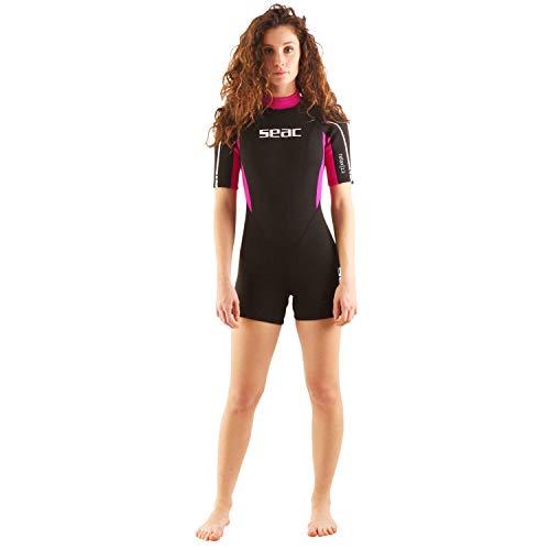 Seac Relax Shorty 2.2mm Idéale pour Snorkeling,...