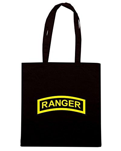 Cotton Island - Borsa Shopping TM0386 ranger tab usa, Taglia