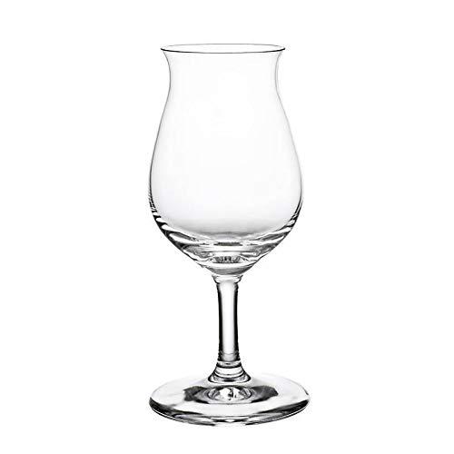 CRISTALICA Whisky Tasting Glas Verkostungsglas Transparent 140 ml