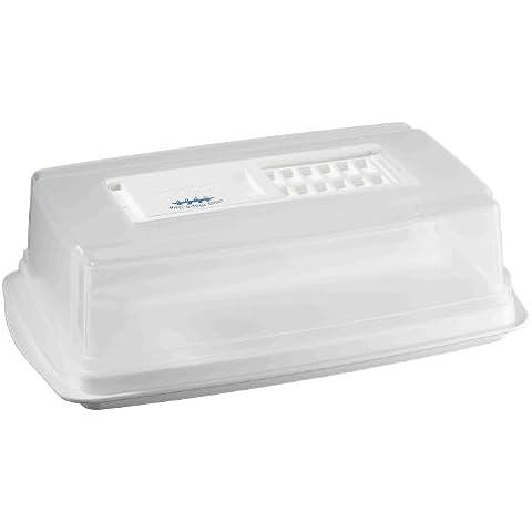 Tefal 9182012 - Recipiente para quesos (antiolores)