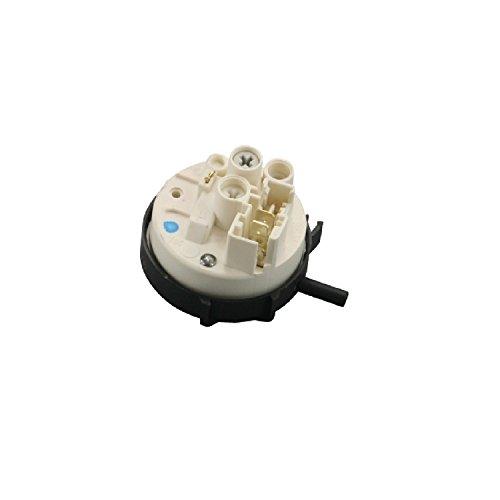 Niveauschalter Druckwächter 1-fach Waschmaschine Whirlpool Bauknecht 481227128554 Bosch Siemens 00627655 Indesit C00311217