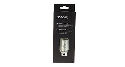Smoktech TFV4 TF-N2 Verdampferköpfe, 0,12 Ohm