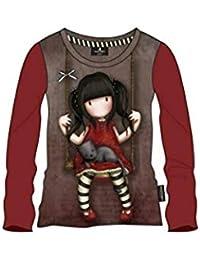 SANTORO GORJUSS - Camiseta de Tirantes - para niña
