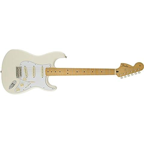 Fender Jimi Hendrix Stratocaster MN OWT · Guitarra eléctrica