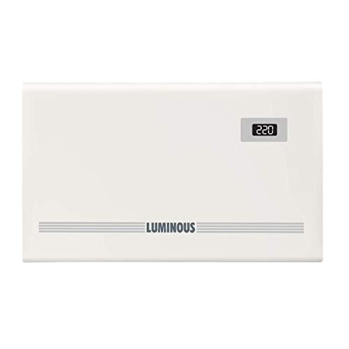 Luminous TA170DAutomatic Voltage Stablizert for 1.5 Ton Air Conditioner, Model TA170L  Input Voltage 170 270 V