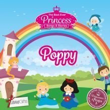 Princesses and Pirates - Personalised Songs & Stories for Kids (Poppy)