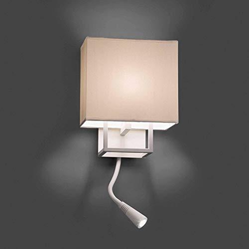 VESPER es una serie de lámparas de diseño nacidas con la idea de sintetizar el concepto de iluminación interior, con los que podrá iluminar diferentes ambientes de su hogar. Las luminarias de la serie están formadas por dos cuerpos principales que ju...