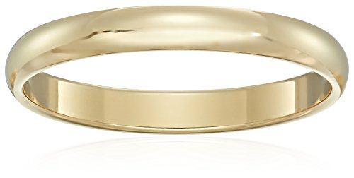 classic-fit-10k-yellow-gold-band-3mm-size-9